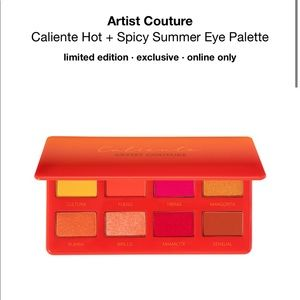 NWT artist couture palette